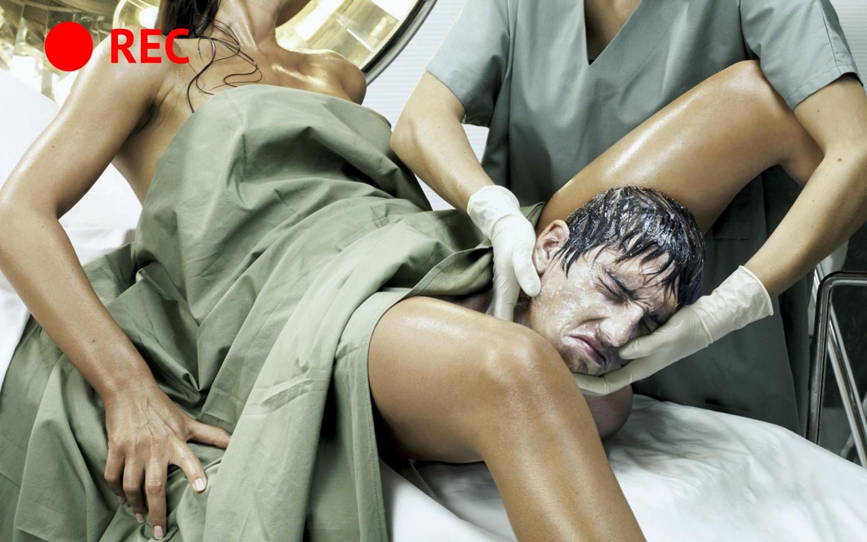 Фото человека с двумя половыми органами 18 фотография